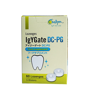 IgYGate DC-PG