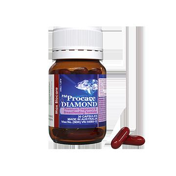 PM PROCARE DIAMOND